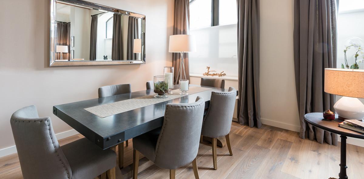 20 Henry Street Dining Room