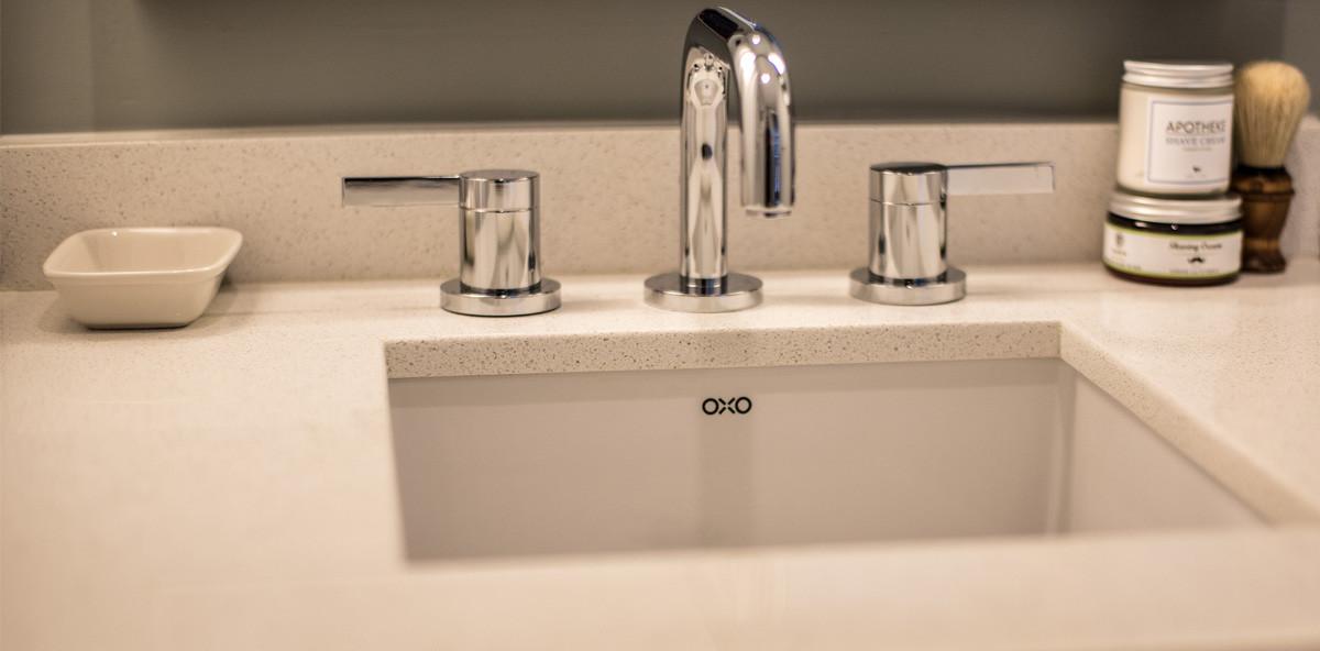 250N10 Bath Detail