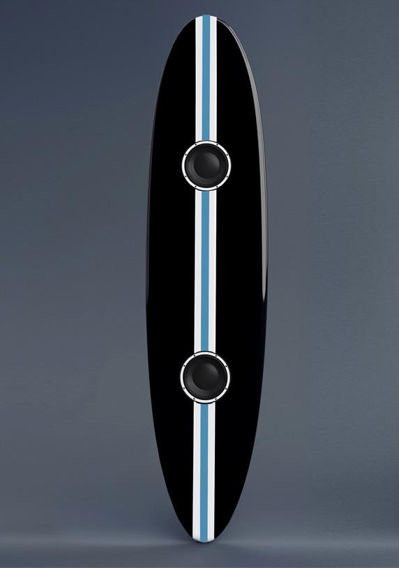 Swickboard Classic Black