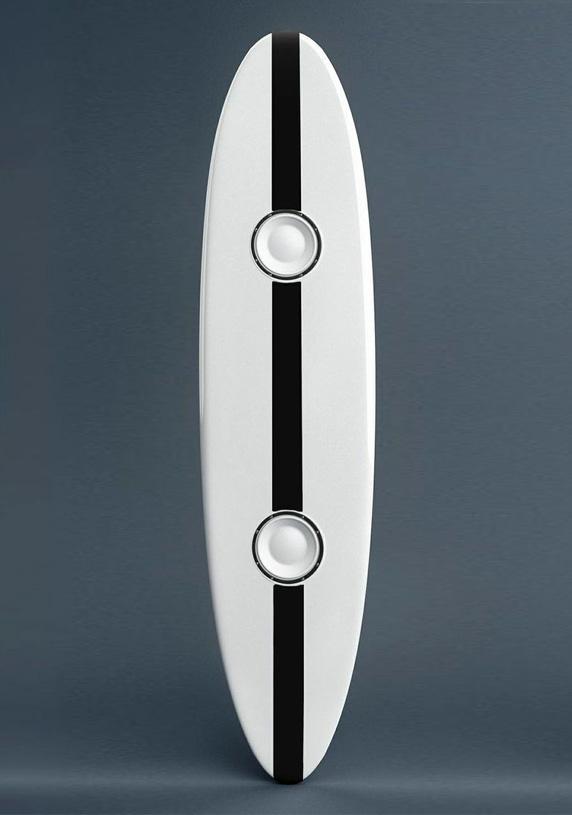 Swickboard Bold White