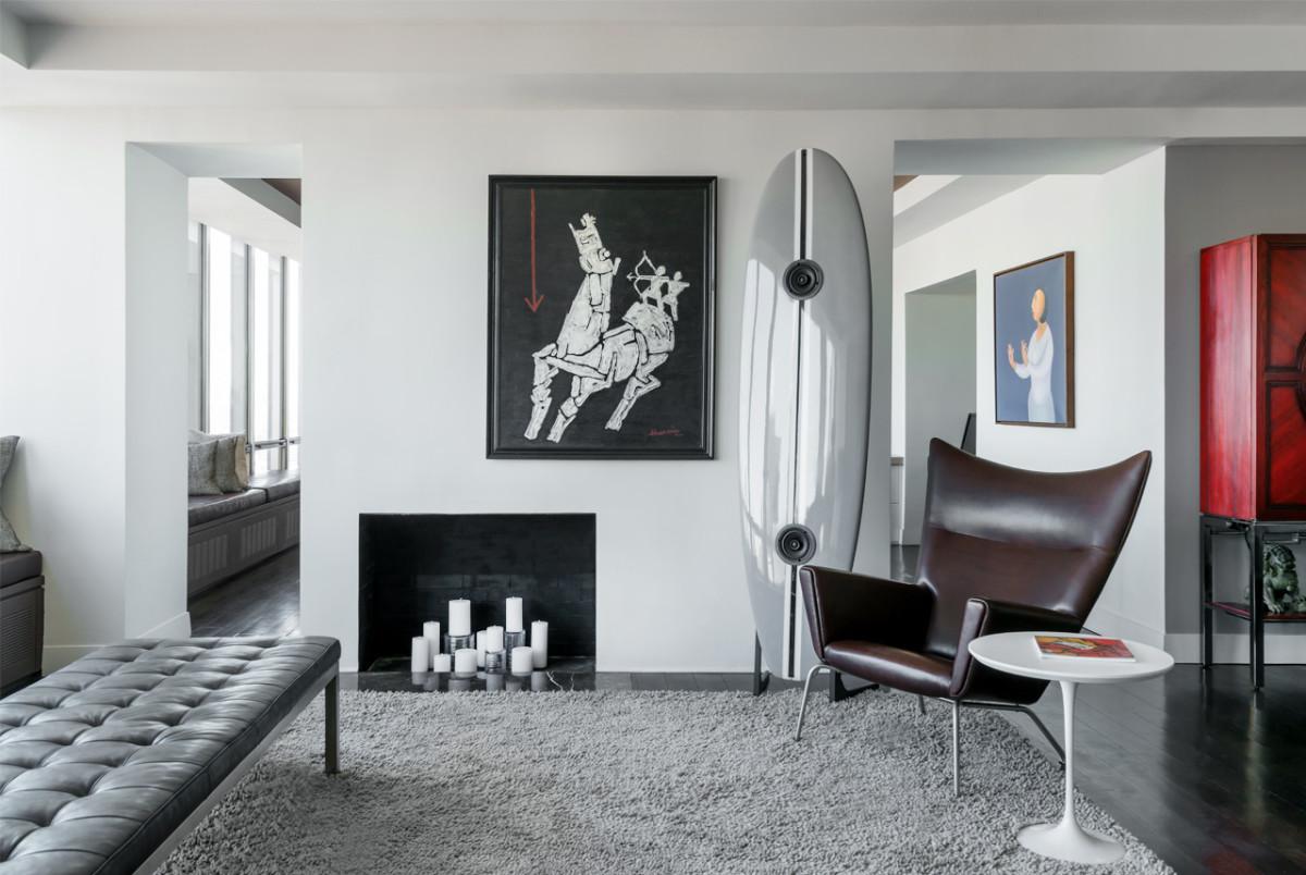 860 Living Room