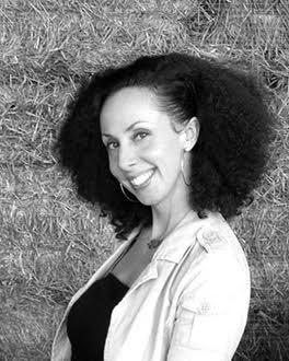 Cristina Casanas-Judd